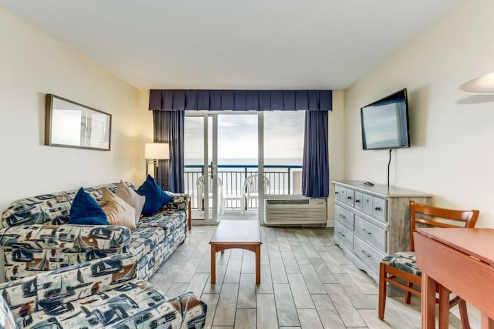 Boardwalk Resort Unit 530
