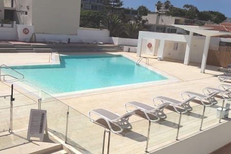 1 bedroom apt near the beach Playa de las Americas