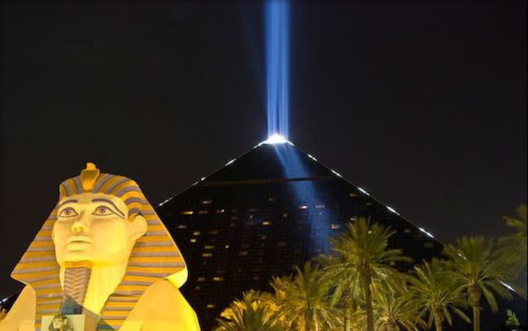 Luxor at its best!