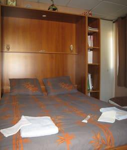 Chambre dans Loft  Oyonnax - Arbent