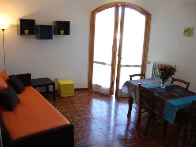 Il Glicine sul Garda appartamento turistico