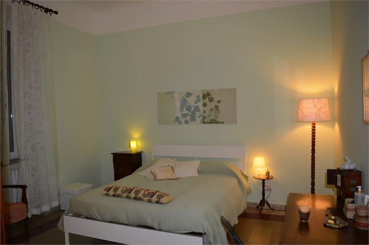 Appartamento luminoso e accogliente - Fermo - Byt
