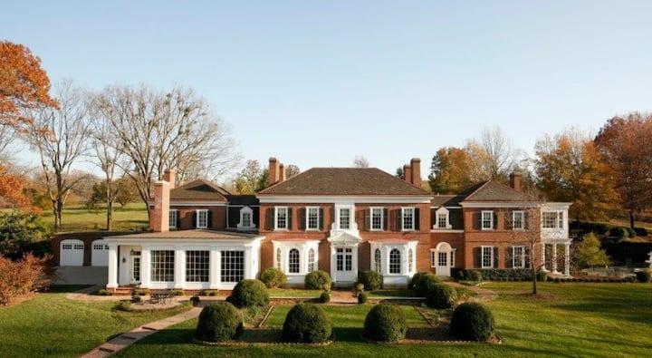 Kentucky Derby Estate Rental