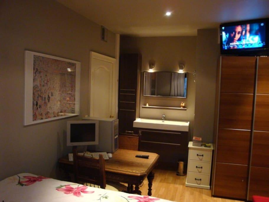 Luxe Villa Belgien De Haan