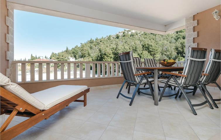 Holiday apartment with 3 bedrooms on 83m² in Blace