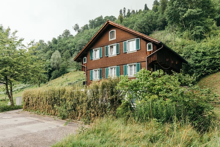 holidayhouse near the City of  Luzerne