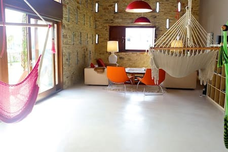 Casa rústica, totalmente reformada, máximo confort - Tapia de Casariego