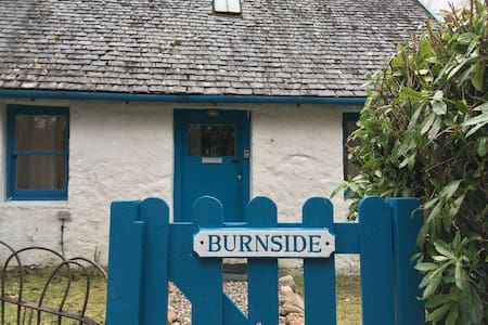 Burnside Cottage