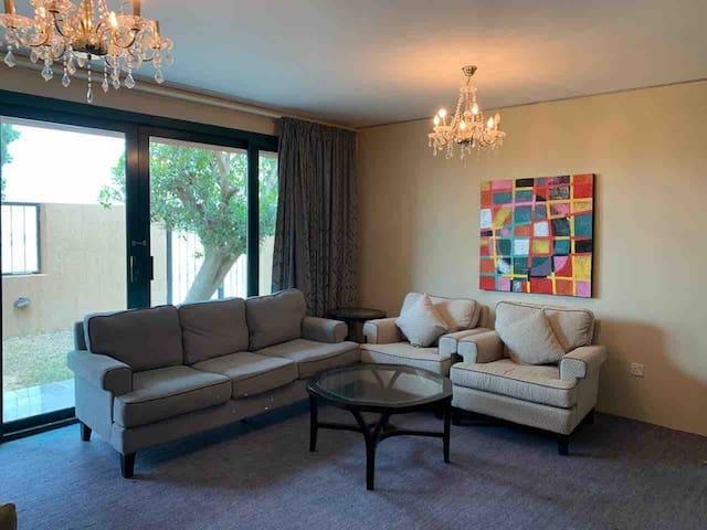 Luxury Villa in new Abha(Green Mountain+Lake view)