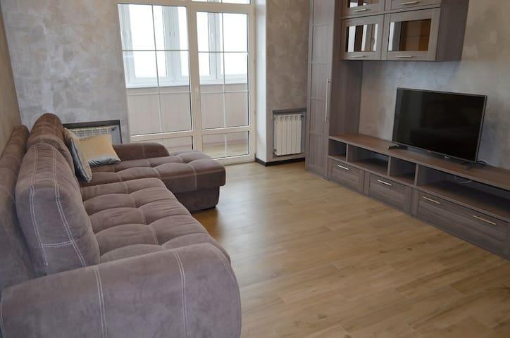 2 комнатная квартира - Podolsk
