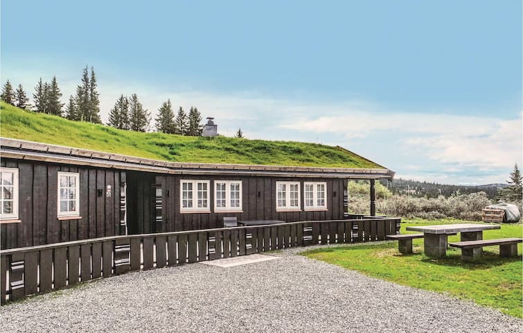 Holiday cottage with 5 bedrooms on 120m² in Lillehammer