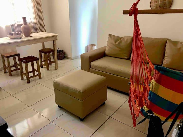 Confortável Apartamento em Aracaju na Atalaia