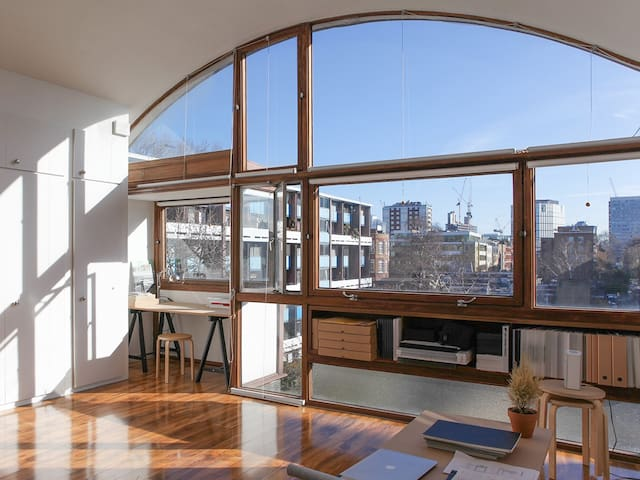 An oasis in the centre of City of London - London - Apartmen