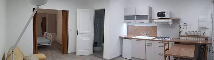 Appartement Centre Ville le T2