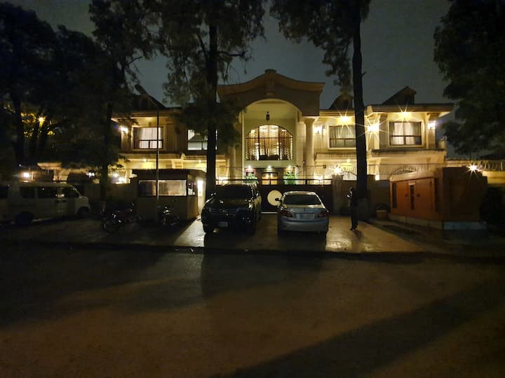 S Chalet Islamabad