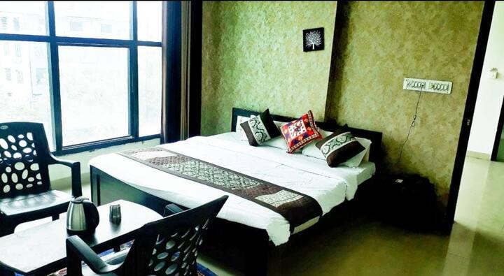 MGH Krishna hotel