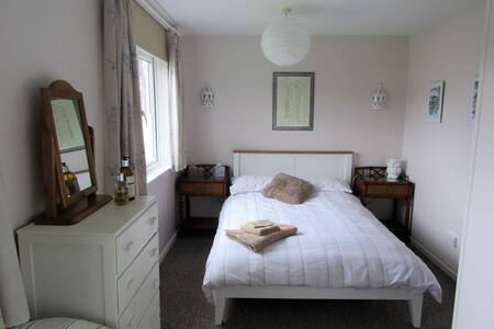 Comfy, convenient and quirky close to Marlow - Marlow - Talo
