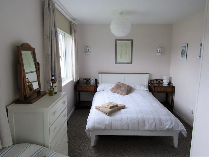 Comfy, convenient and quirky, Marlow