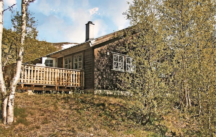 Holiday cottage with 3 bedrooms on 100m² in Geilo