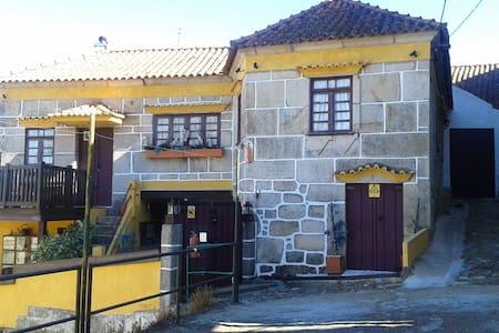 Casa Rústica no Douro Vinhateiro - Régua - Peso da Régua