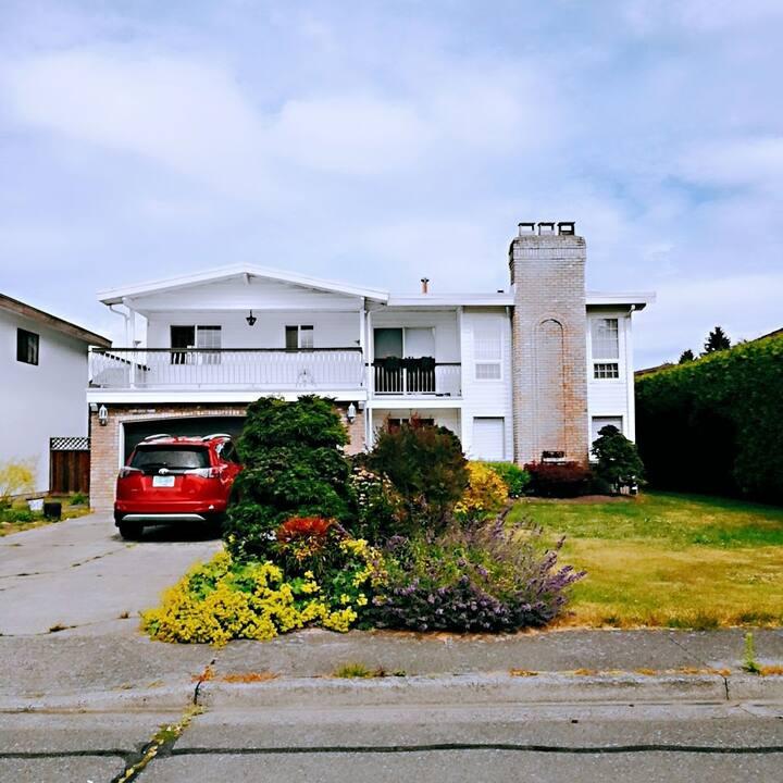 Richmond Terra Nova ,列治文高尚住宅区。#1