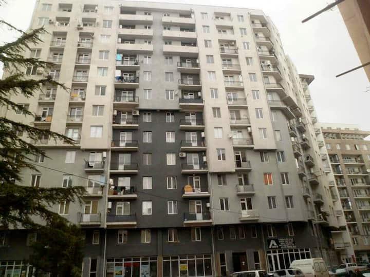 Lasha's Apartment II