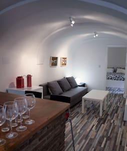 Céntrico apartamento en Arcos - 아르코스 데 라 프론테라