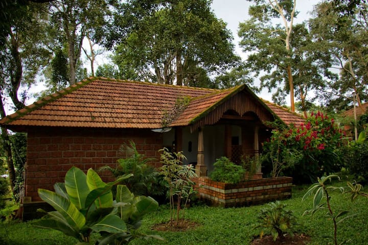 Coorg Homestay: Rejuvenate Yourself