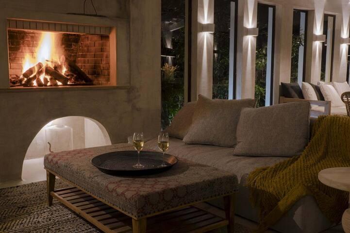 IRIDACHIC BOUTIQUE HOTEL & SPA