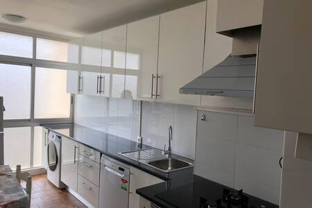 T2 Alfornelos -Centro de Lisboa