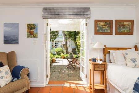 """""""Riverside Cottage is the best kept secret"""" -guest"""