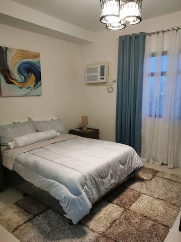 Cozy condo unit for 2 in Casamira,  Cebu City