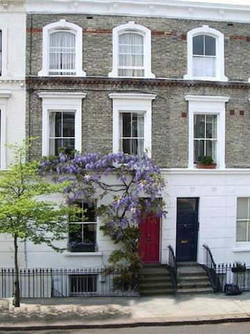 B&B Ifield Rd Chelsea London Value - Londres - Bed & Breakfast
