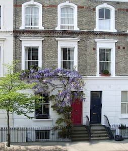 B&B Ifield Rd Chelsea London Value - Londres