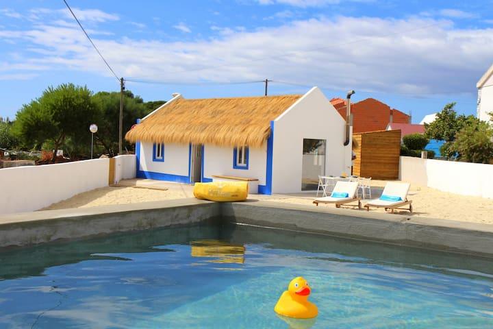 Casa do Colmo by Holidaylovers - Comporta - Cabana