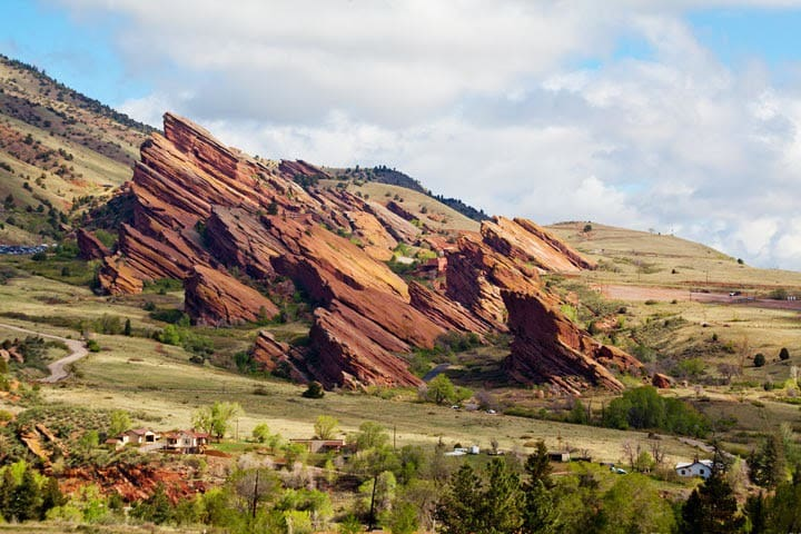 Views Red Rocks - Private Bed Bath