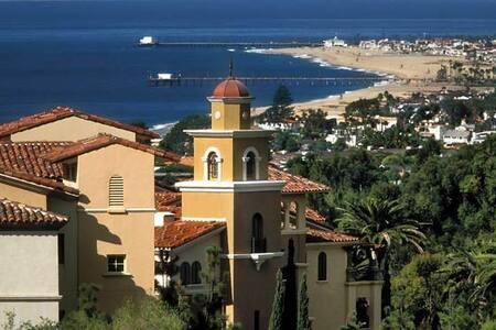 Marriott's Newport Coast Villas - July 15-22 - Newport Beach