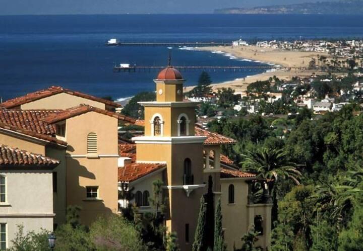 Marriott's Newport Coast Villas - July 4 - 9