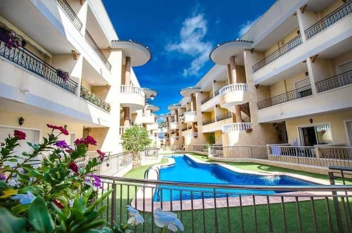Beautiful  Apartment in Jacarilla