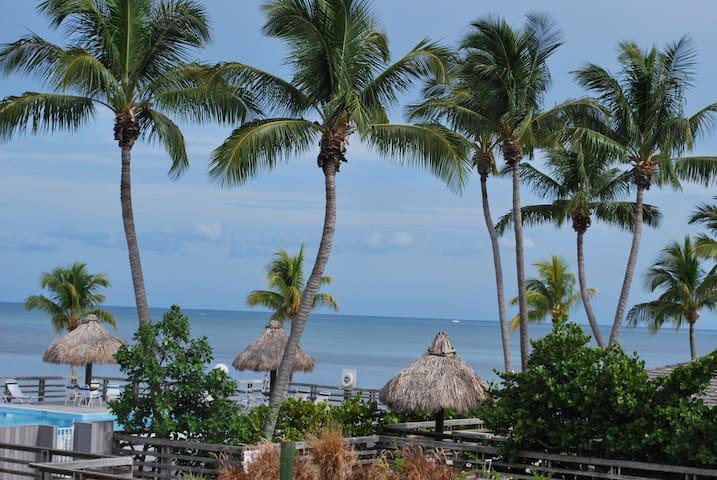 Caloosa Cover Resort and Marina
