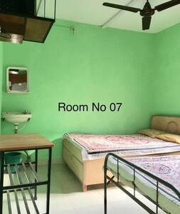 A/C Room No 07