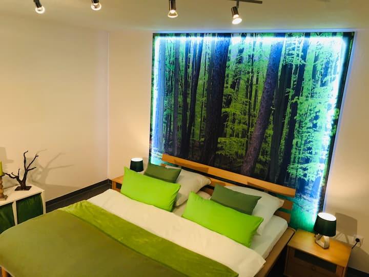 +++ Limes Apartment +++ übernachten am Limes