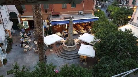 Case vacanze a Sanremo   008055-LT-0557