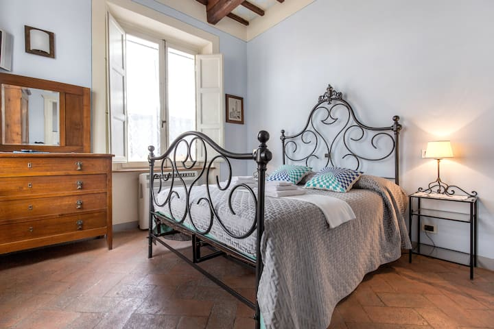 Blue Room - San Gimignano - Flat