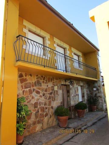 La Fuentina Casa con Encanto a 9 km de la playa - Posadillo