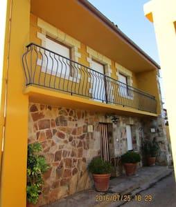 La Fuentina Casa con Encanto a 9 km de la playa - Posadillo - Haus