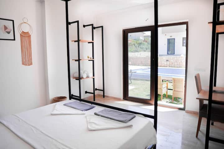 Paydos Otel / Standart Double Room