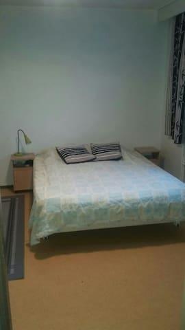 Room near the center - Rovaniemi - Apartment