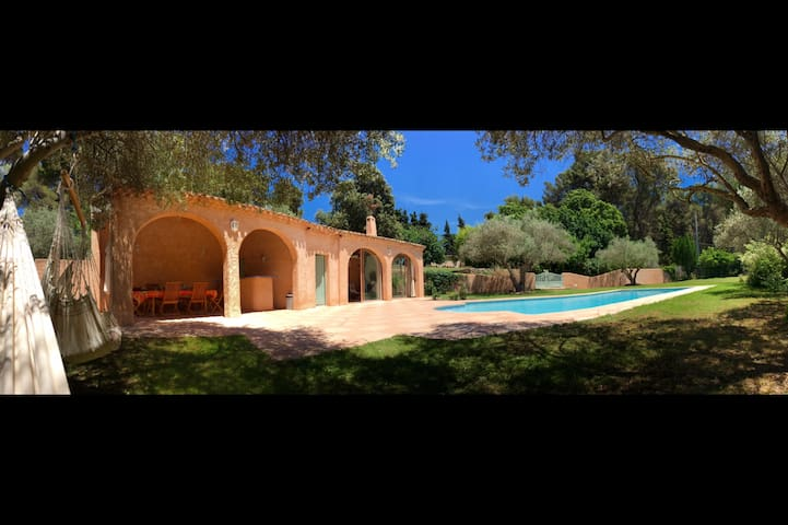 Your heaven in Provence - Bouc-Bel-Air - Huvila
