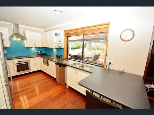 best house in Blue Mountains - Lithgow - Rumah